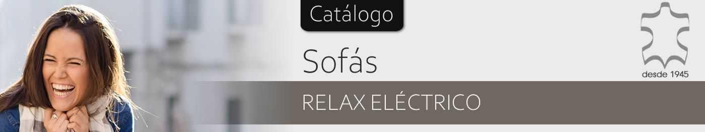 Sofás Relax Eléctricos - SofaHogar