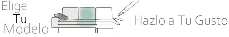Sofás chaise longue piel